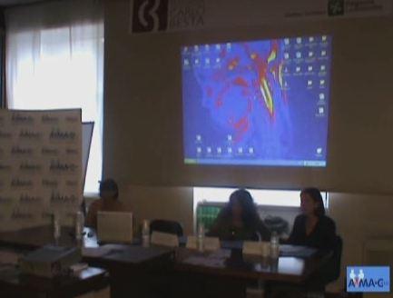 Simona Pantalone Ielmini, Introduzione del presidente di AIMA-Child